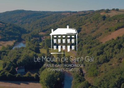 SAINT GAL « Le Moulin »