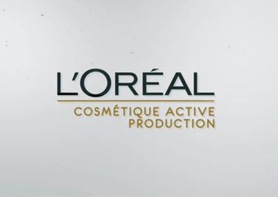 L'Oréal «Film Eau»